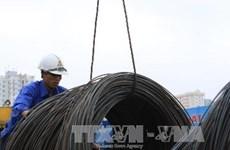 Vietnam's steel industry set to grow over 20 percent in 2018