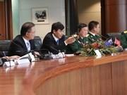 Vietnam attends 6th Fullerton Forum in Singapore
