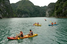 Vietnam welcomes over 1.43 million foreign tourists