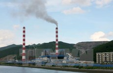 Measures sought to make effective use of waste from thermal power plants
