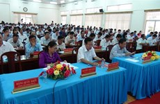 Tra Vinh: New seven communes recognised as new-style rural areas