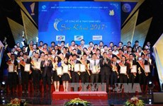 Sao Khue Awards 2018 launched