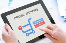 Agency to tax e-commerce like other businesses