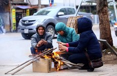 Northern, north central localities asked to brace for cold snaps