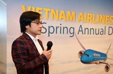 Vietnam Airlines in Hong Kong seeks international partnership