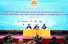 Gov't defines eight key tasks for Mekong Delta sustainable development