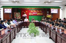 Vietnam, Cambodia promote solidarity, friendship