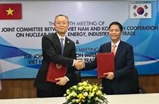 Vietnam, RoK look towards 100-bln-USD trade by 2020