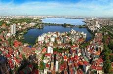 EU-funded World Cities project concludes in Vietnam