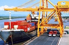 Detailed plan needed to boost logistics