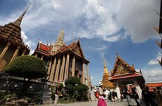 Thailand works to lure ASEAN tourists