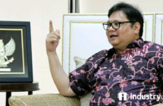 Indonesia focuses on developing aircraft MRO industry