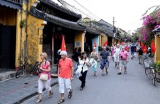 Hoi An to launch solar electricity system