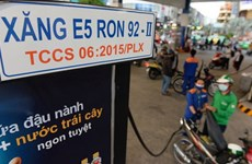 E5 fuel makes up 65 percent of petrol sales
