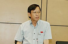 Chairman of Quang Nam provincial Party Committee dismissed