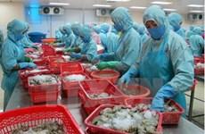 Aquatic export surges in January