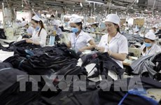 Binh Duong: industrial production index surges by 24.1 percent