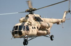Russian, Thai firms sign MoU on helicopter maintenance centre