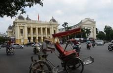 Hanoi continues tourism promotion on CNN channels