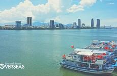Da Nang city among world's 10 best places