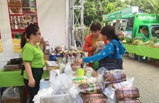HCM City gets new speciality market