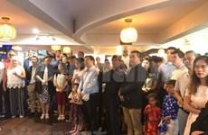Warm Tet gathering held for Vietnamese in New Zealand