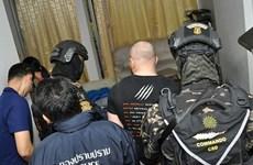 Thailand arrests Russian cybercriminal