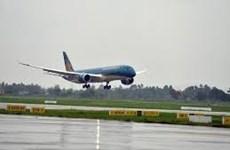 Seven flights between HN, HCM City added before Tet