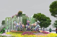 HCM City hosts cultural, amusement events during Tet