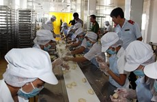 Inspectors concentrate on food additives