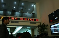Shares gain on oil and banking stocks
