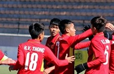 Vietnam's U16, U19  teams to train in Japan