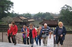 Free entry to Hue imperial relic site during Tet