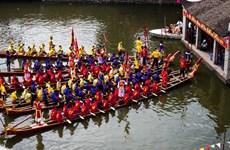 Hanoi has three more national heritage icons