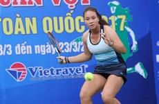 Four US universities award scholarship to Vietnam's champion