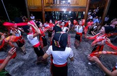 Thai women in Nghe An learn to promote community-based tourism