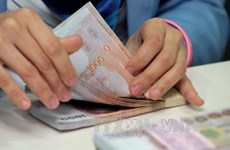 Thai baht predicted to rise further in next months