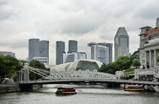 Singapore plans to raise goods, services tax to nine percent