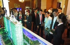 Another vibrant year awaits Vietnam's property market