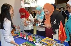 Vietnam leaves impression at cultural festival in Egypt