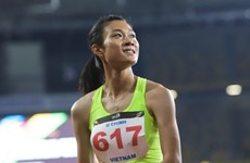 Over 200 Vietnamese athletes at ASIAD 2018
