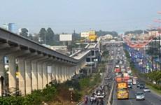 Major infrastructure works begin in new year