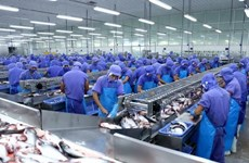 Vietnam's export turnover to expand 8-10 pct in 2018