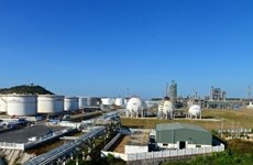 Binh Son refiner to trade on UPCoM in March
