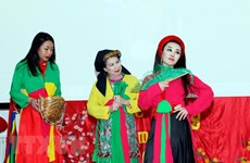 Cultural identity promoted in Vietnamese community in Italy