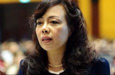 Minister: It's time to provide more health care services