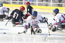 PyeongChang 2018 to be largest Paralympic winter games ever