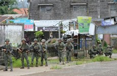 Philippine officials: Mindanao situation under control