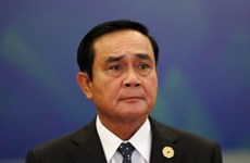 Thai PM delays general election again