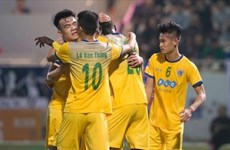 Thanh Hoa aim to beat Yangon United at AFC Cup